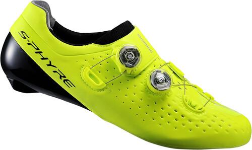 Chaussures Shimano Jaune GqO4IlbeLb